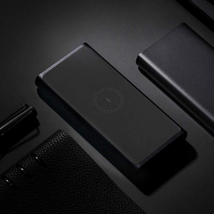 Baterie externa Xiaomi Mi Wireless Power Bank 10000mAh