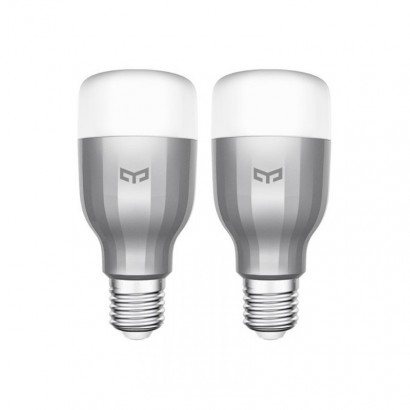 Set becuri LED Smart Light Bulb (IPL)-Geekmall.ro