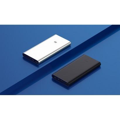 Xiaomi Mi Power Bank 3 10000mAh Fast Charge 18W