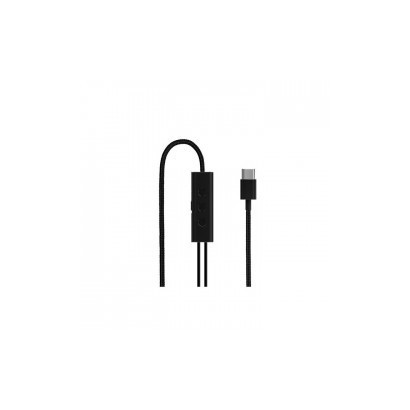 Casti audio Xiaomi ANC Noise Cancelling Earphones Type C