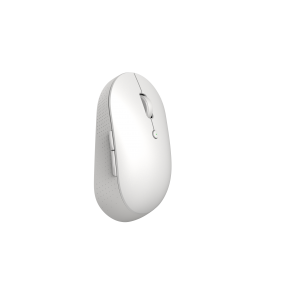 Mouse Wireless Mi Dual Mode Silent Edition-Alb