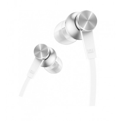 Casti audio Xiaomi In-Ear Headphones Basic-Geekmall.ro
