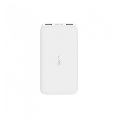 Bateria externa Xiaomi Redmi Power Bank 10000mAh