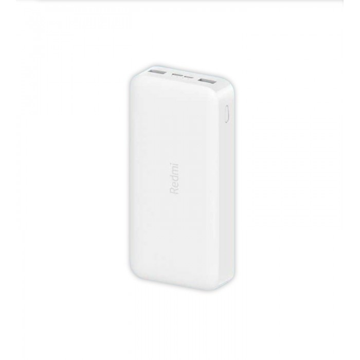 Baterie externa Xiaomi Mi Power Bank 20000mAh