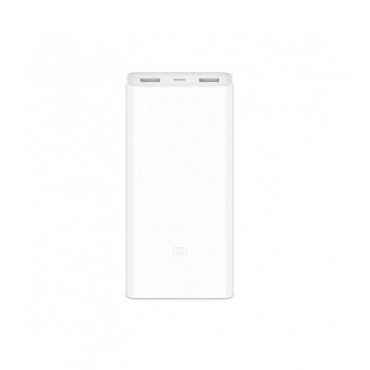 Baterie externa Xiaomi Mi Power Bank 20000mAh 2C