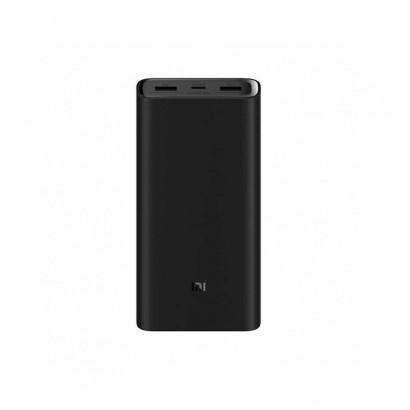 Baterie externa Xiaomi Mi Power Bank 20000mAh 3 Pro