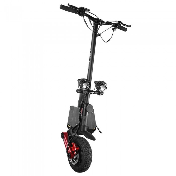 Scooter electric KUGOO G-BOOSTER