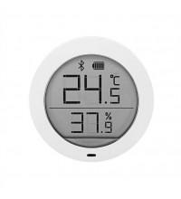 Senzor temperatura si umiditate Xiaomi cu afisaj digital-GeekMall.ro