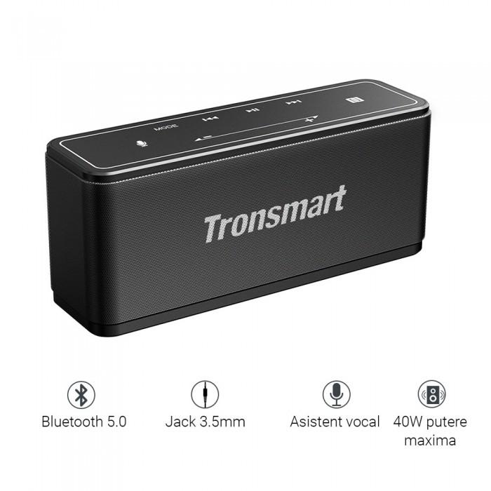 Boxa Portabila Tronsmart Element Mega SoundPulse™