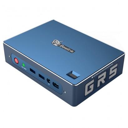Mini PC Beelink GT-R Barebone 16GB DDR4 512GB SSD