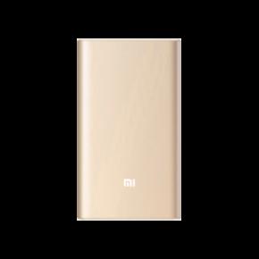 Baterie externa Xiaomi Mi Power Bank Pro 10000mAh -Geekmall.ro