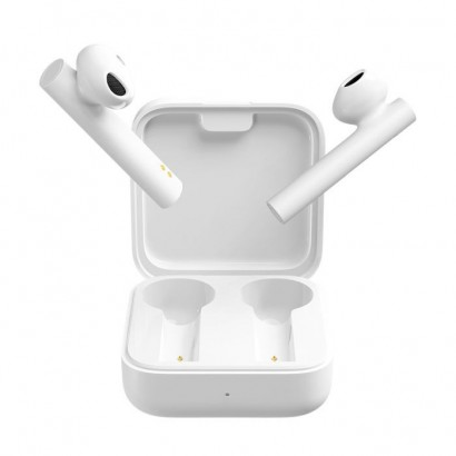 Casti Audio Wireless Xiaomi Mi True Wireless Earphones 2 Basic