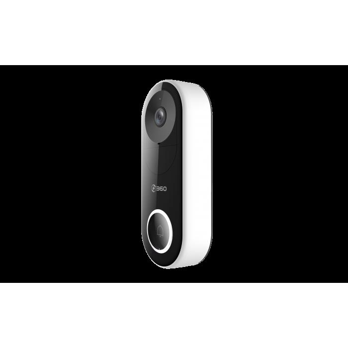 Sonerie inteligenta 360 D819 cu video camera