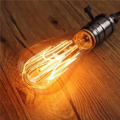 Yeelight LED Filament Bulb ST64