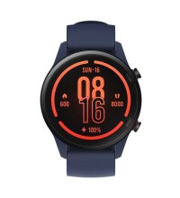 Ceas Smartwatch Xiaomi Mi Watch Navy Blue