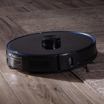 Aspirator robot VIOMI S9 Robot Vacuum Cleaner S9 Black