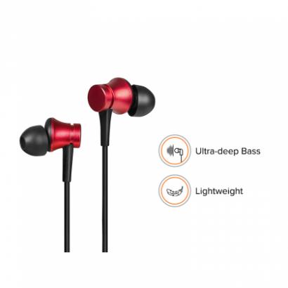 Casti audio Xiaomi Earphones Basic