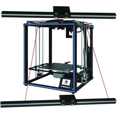 Imprimanta 3D TRONXY...