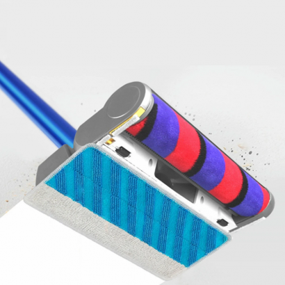 Rezervor apa cu laveta mop...