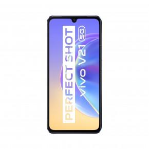 Vivo V21 5G, 8GB RAM, 128GB,Dusk Blue