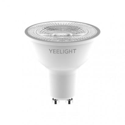 Bec Yeelight LED GU10 Smart Bulb W1, White