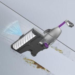 Aspirator vertical cu spalare JIMMY PowerWash HW8 Pro
