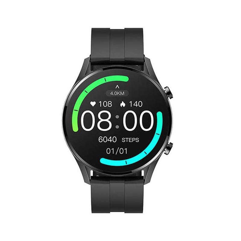 Ceas Smartwatch IMILAB W12, Black