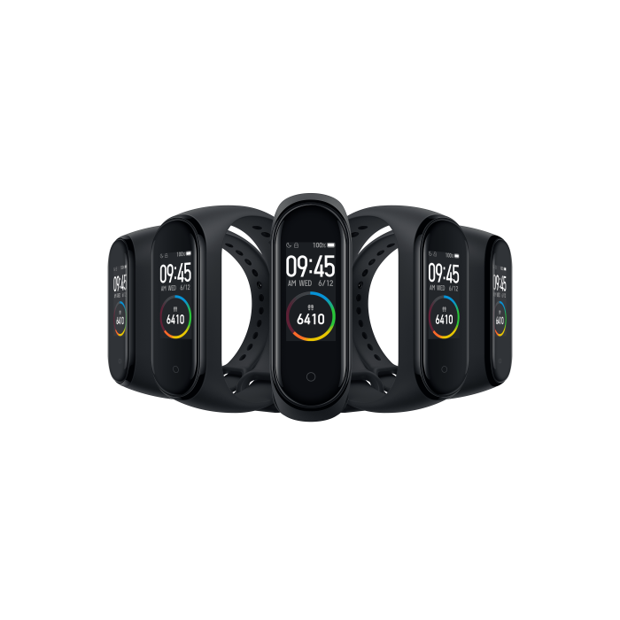 Bratara fitness Mi Smart Band 4