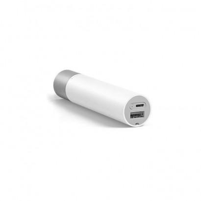Baterie externa Xiaomi Mi Power Bank 3250mAh Flashlight-Geekmall.ro