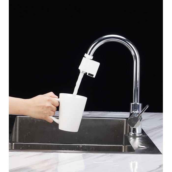 Economizor apa temporizat pentru robinet WE0122