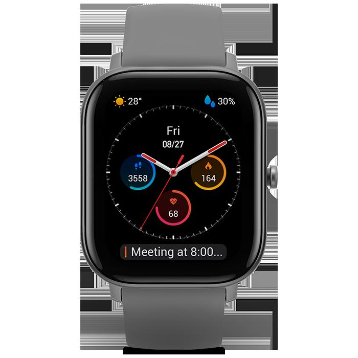 Ceas smartwatch Xiaomi Amazfit GTS -Geekmall.ro