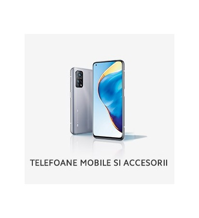 Telefoane mobile si accesorii