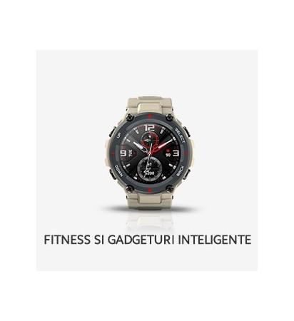 Fitness si Gadgeturi inteligente