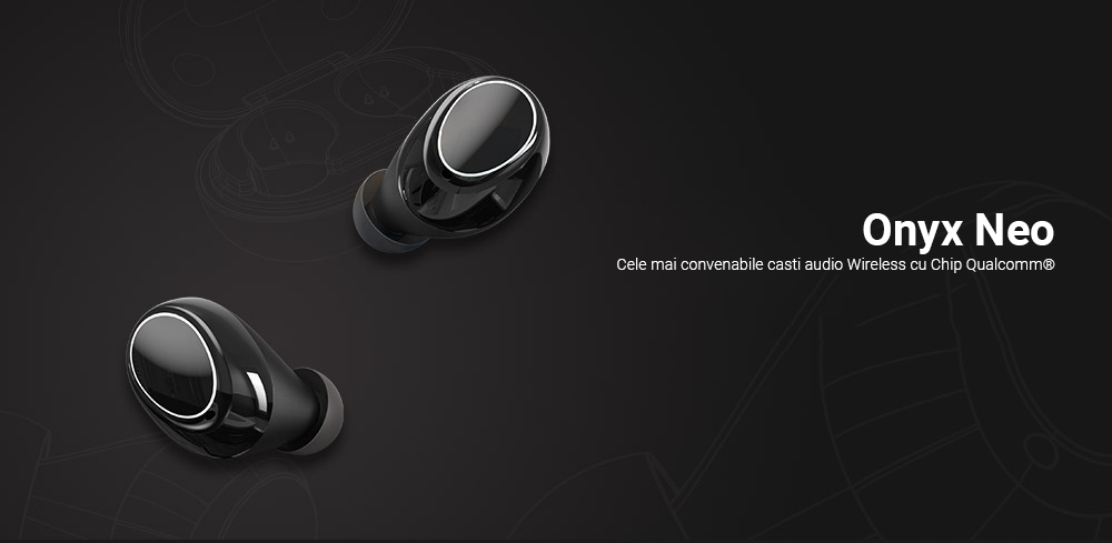 Casti audio Tronsmart Onyx Neo