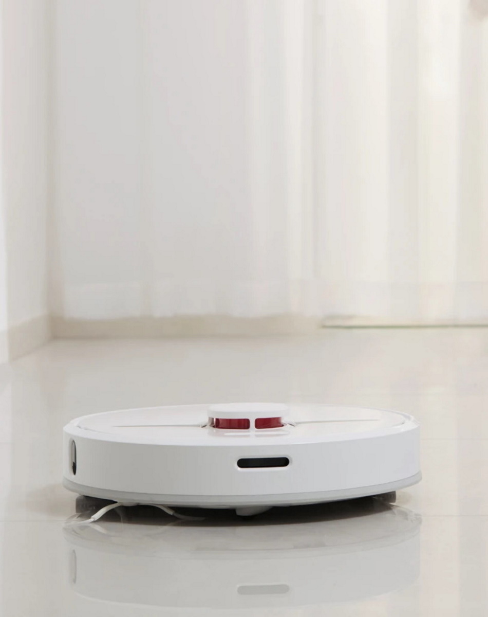 Aspirator robot DREAME D9