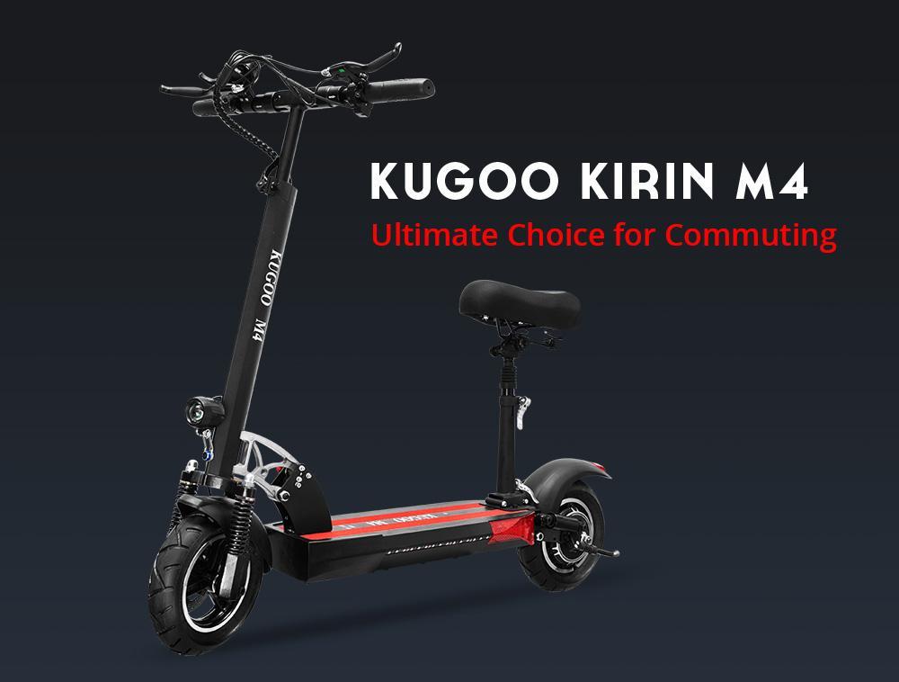 Kugoo Kirin M4