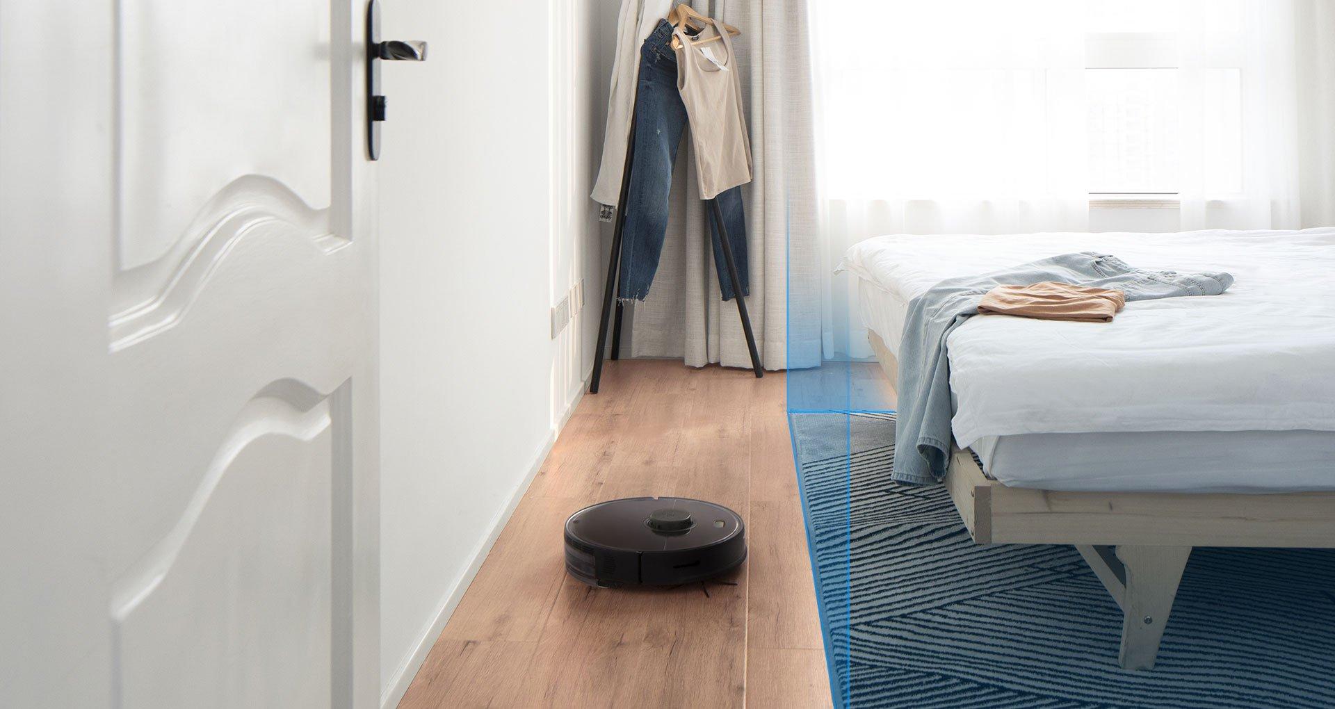Roborock- Vacuum-Cleaner S5-Max-EU