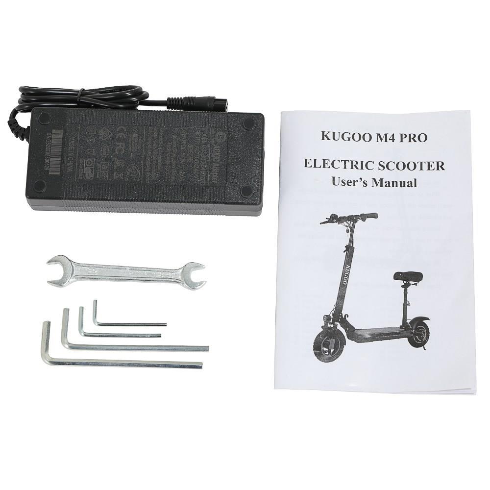 Trotineta electrica KUGOO M4 Pro