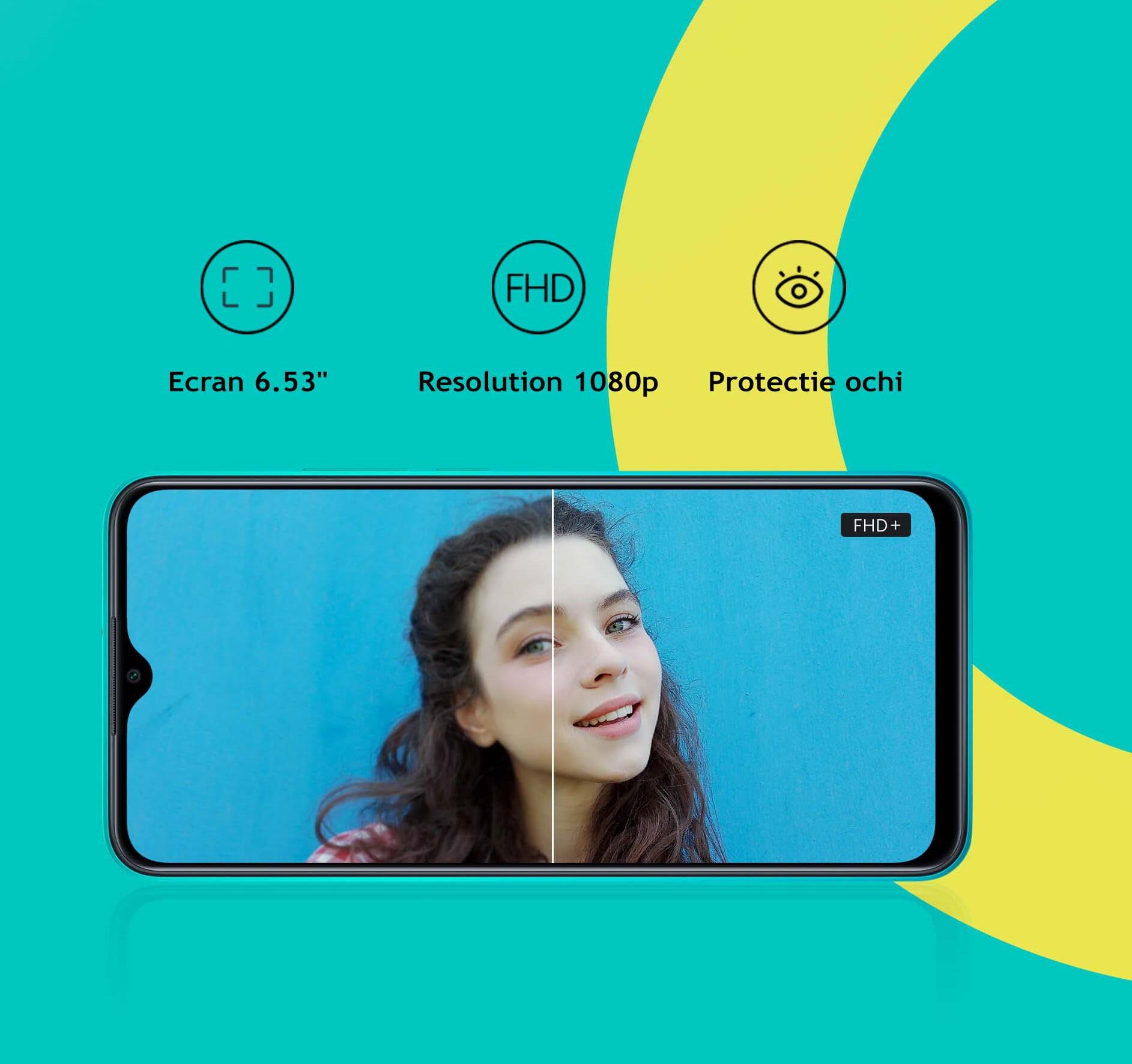 Xiaomi Redmi 9 3GB+32GB