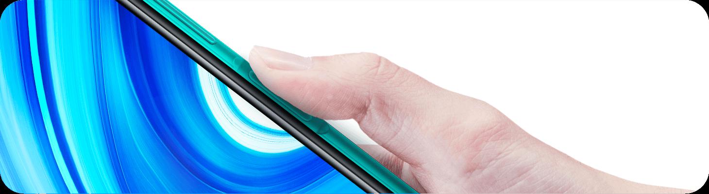 Xiaomi Redmi Note 9 Pro dual sim 6GB+64GB