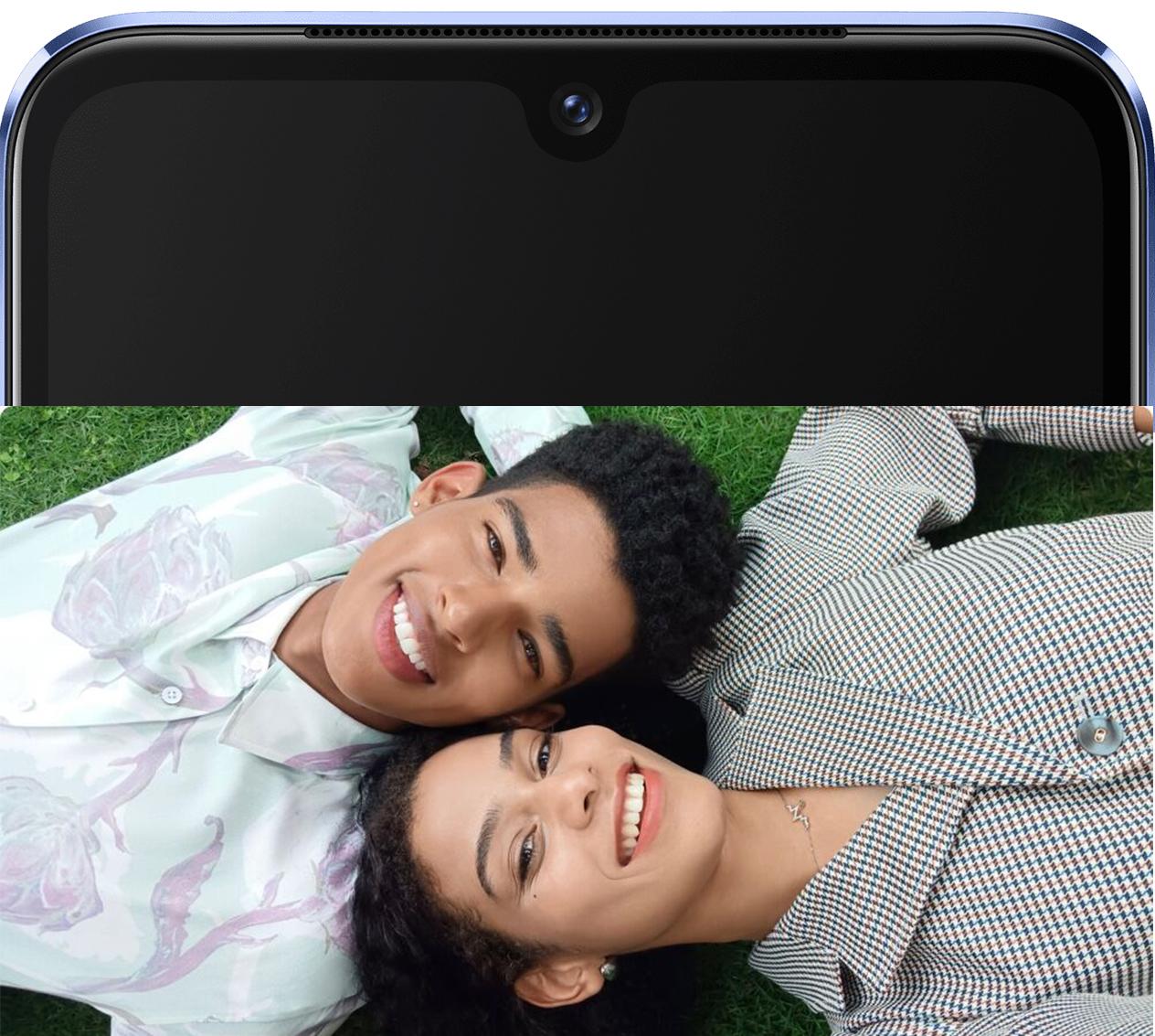 Telefon Vivo V21 5G, 8GB RAM, 128GB,Dusk Blue