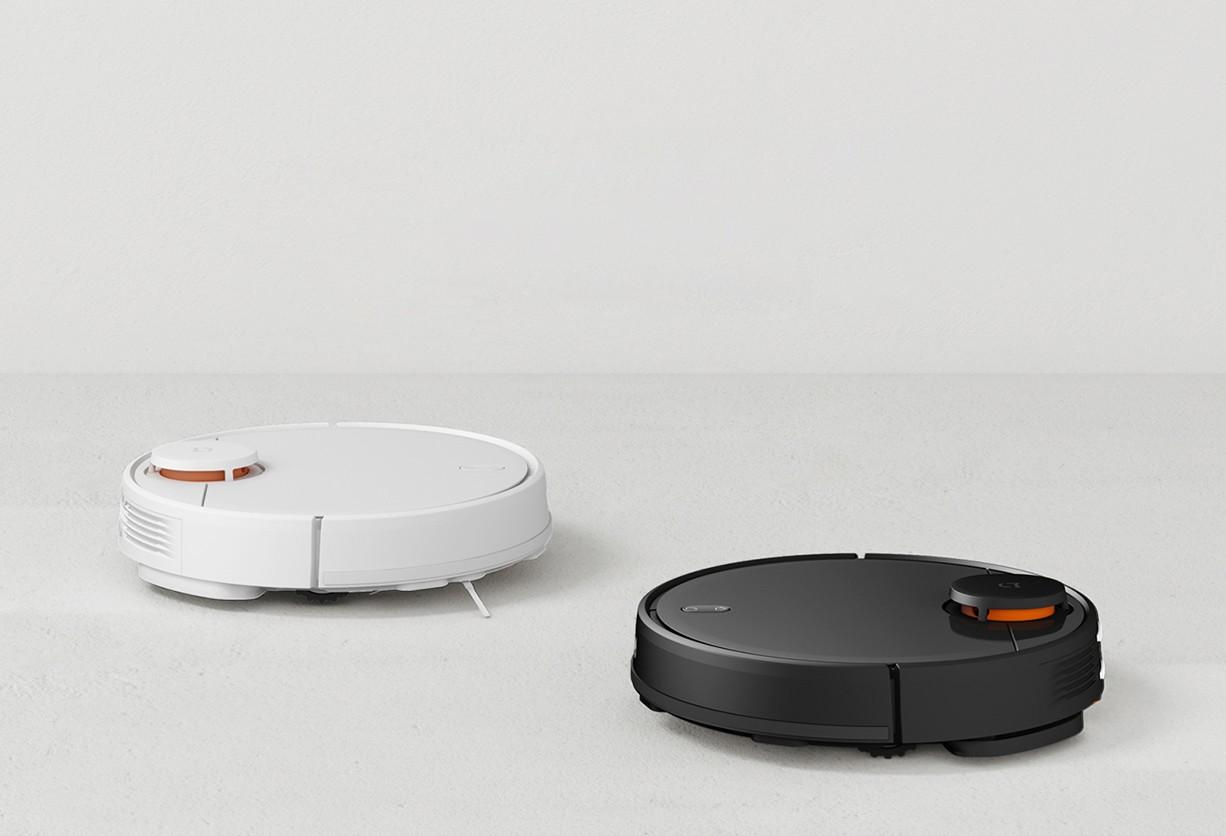 Aspirator robot Xiaomi Mop Pro